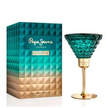 Perfume Pepe Jeans Pepe Jeans Celebrate For Her EDP  80ml