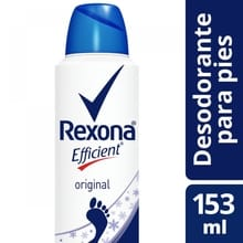 Efficient Desodorante X88Gr(153ml)