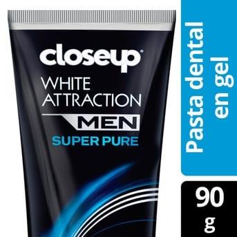 White Attraction Men Super Pure  90gr