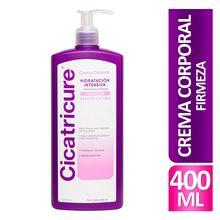 Cicatricure Firmeza Corporal Hidratación Intensa 400ml