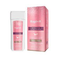 Emulsión corporal Hidratante Bagovit Efecto Luminoso 200ml