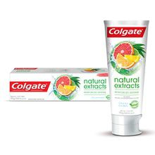 Pasta Dental Colgate Natural Extracts Defensa Reforzada 90gr