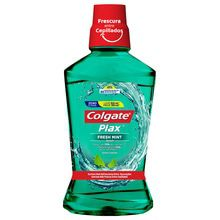 Enjuague Bucal Colgate Plax Fresh Mint Zero Alcohol 500ml