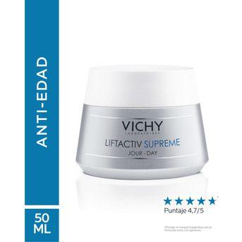 Vichy Rutina Arrugas LiftActiv HA Epidermic + Supreme Día