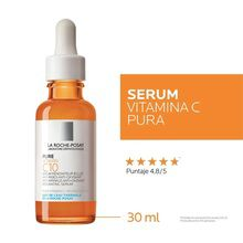 Serum La Roche Posay Pure Vitamin C10 30ml