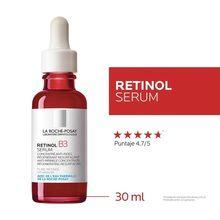 Serum Antiedad Antimanchas La Roche Posay Retinol B3 30ml