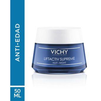 Tratamiento Antiarrugas Vichy Liftactiv 50ml