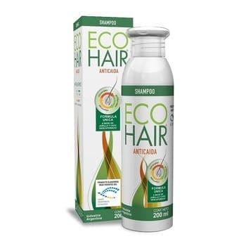 Eco hair shampoo x 200 ml anti caida del cabello ecohair d nq np 809115 mla25177870109 112016 f