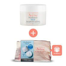 Avene Kit Poder Del Agua Aquagel y Regalo