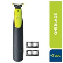 Philips Oneblade Afeitadora Recortadora Qp2510/15