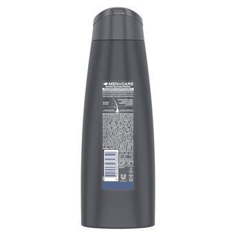 Shampoo 3en1 Dove Men+Care Sports 400ml