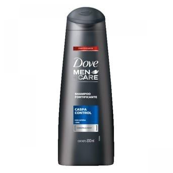 Shampoo Dove Men+Care Caspa Control 200ml