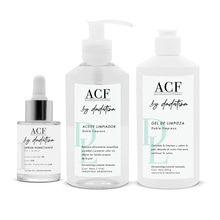 Kit ACF Dadatina Doble limpieza + Serum humectante Vol. I