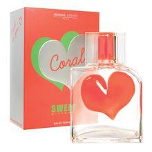 Perfume JEANNE ARTHES Sweet Sixteen Coral EDP 100ml