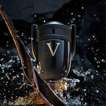Perfume Importado Paco Rabanne Invictus Victory EDP 100ml