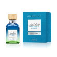 Perfume Adolfo Dominguez Agua Fresca Bergamota Ambar 120ml