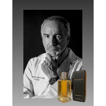 Perfume Hombre Sinapsis By Dr. Capuya EDP 100ml