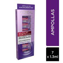 L'Oréal Paris Revitalift Ácido Hialurónico 7 Ampollas 1.3ml