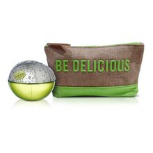 Perfume Dkny Be Delicious Summer Squeeze Edt 50ml + Regalo