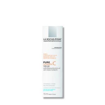 La Roche Posay Pure Vitamin C Ojos 15ml
