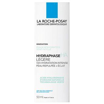 Crema Hidratante La Roche Posay Hydraphase Intense Ligera 50ml
