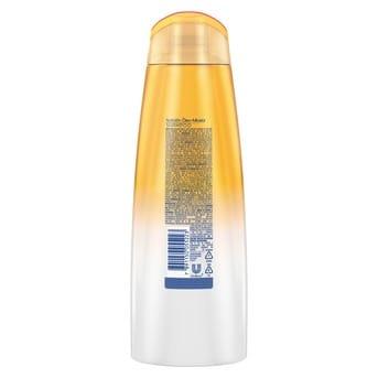 Shampoo Para El Cabello Dove  Oleo Micelar 400ml