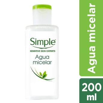 Micellar Cleansign Water 200ml