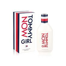 Perfume Importado Mujer Tommy Hilfiger Girl Now Edt 100ml