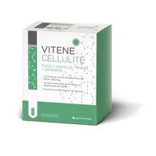 Vitene Cellulite Anti Celulitis Firmeza De Tejidos 30 Comp