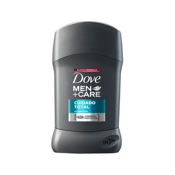 Desodorante Barra Dove Men Care Clean Comfort 50ml