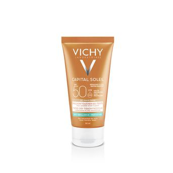 Crema Rostro Vichy Capital Soleil Fps 50+ 50 ml