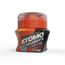 Atomo Desinflamante Forte 100g