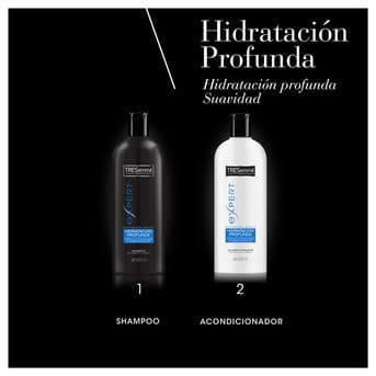 Acondicionador Hidratación Profunda 400ml