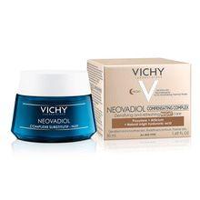 Crema Facial Vichy Neovadiol Complejo Sustitutivo Noche 50ml