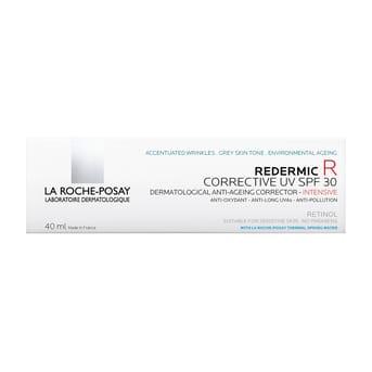 Corrector La Roche Posay Redermic R Corrector UV Fps 30 40ml