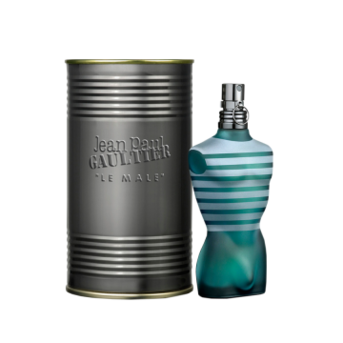 Jean Paul Gaultier Le Male Men Edt 75ml