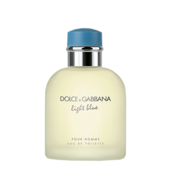 Dolce & Gabbana Light Blue Men Edt