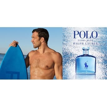 POLO BLUE ULTRA MEN EDT