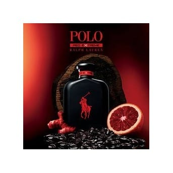 POLO RED EXTREME MEN EDP x125ml(+SG100+DEO)