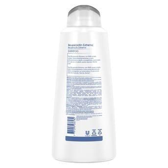 Hidratacion Intensa Shampoo 750ml