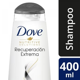 Recuperacion Extrema Shampoo 400ml