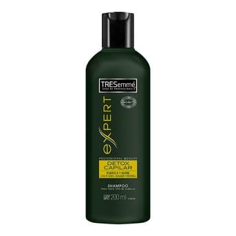 Shampoo TRESemmé Detox 200ml