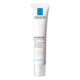 Crema La Roche Posay Effaclar Duo [+] Fps30 Anti Acné 40ml