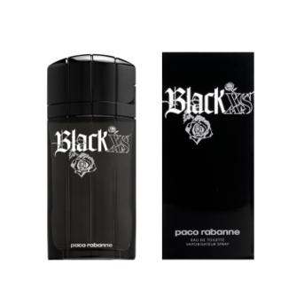 Paco Rabanne XS Black Men Edt
