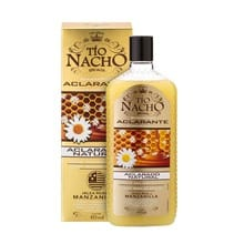 Shampoo Tio Nacho Aclarante 415ml