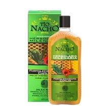 Shampoo Tio Nacho Fortalecimiento Capilar 415ml