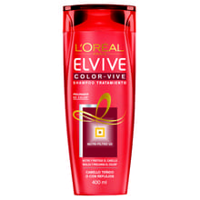 Color-Vive Shampoo Tratamiento 400ml