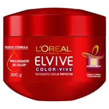 Color-Vive Tratamiento Capilar Protector Crema 300g