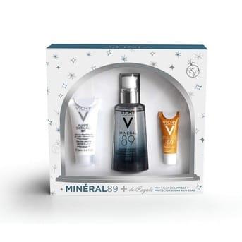 Vichy mineral 89 pack navidad 2 mini tallas de regalo d nq np 870526 mla29043145086 122018 f