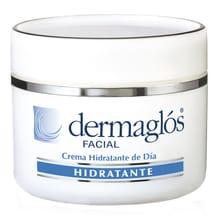Crema Hidratante Dermaglos de Día Piel Normal 50g